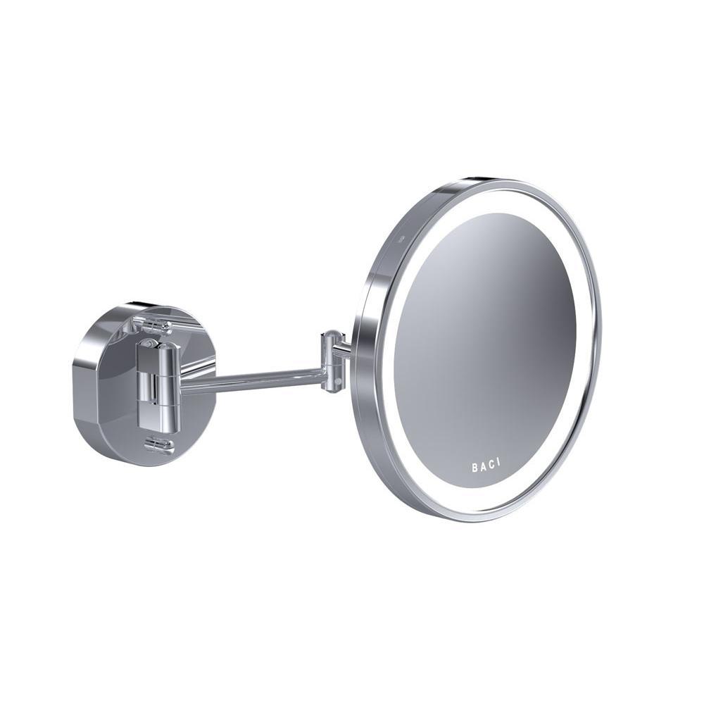 Baci Remcraft BSR-302-CUST at Elegant Designs Magnifying Mirrors ...