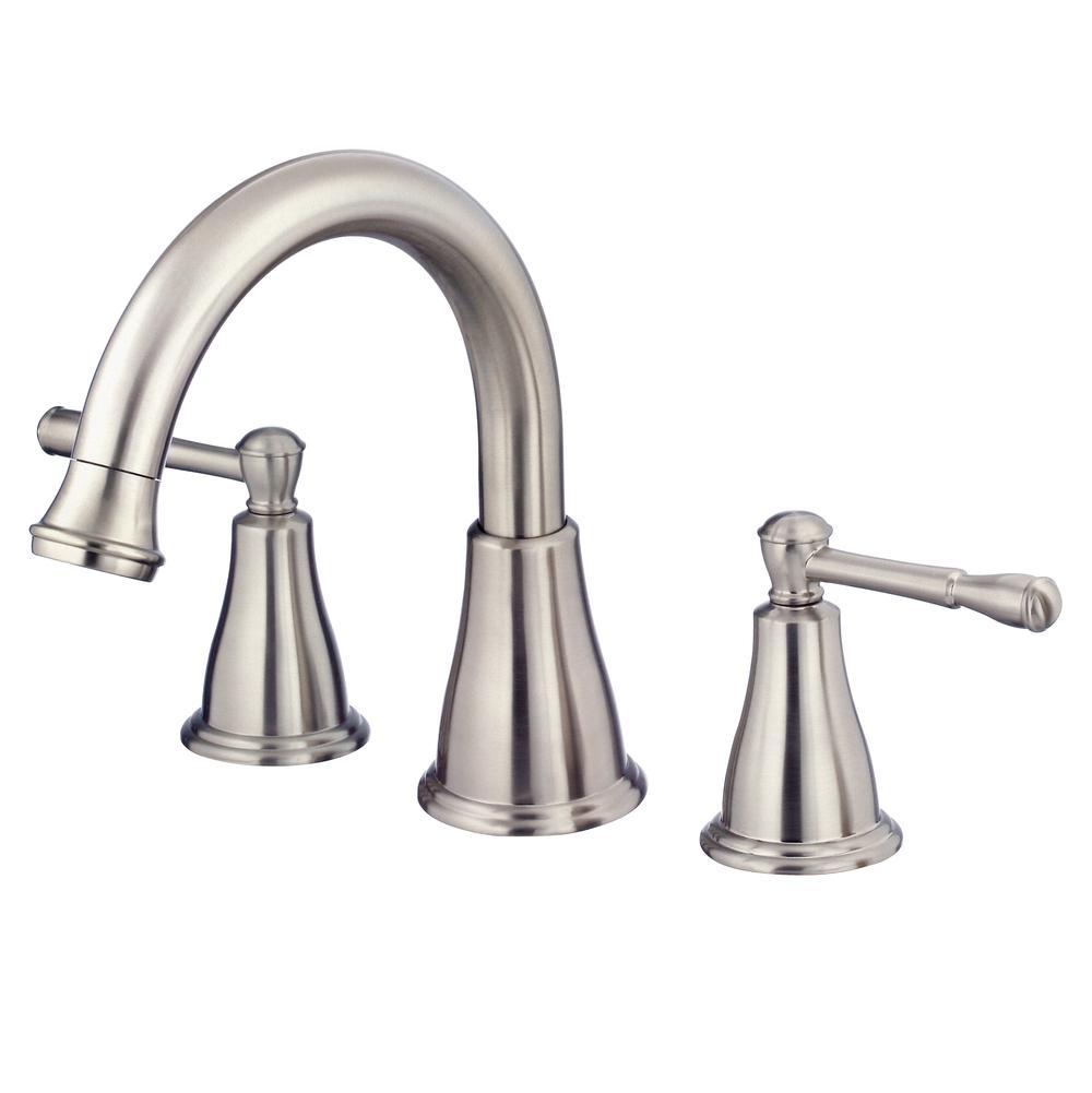 Danze Bathroom Sink Faucets Widespread Elegant Designs