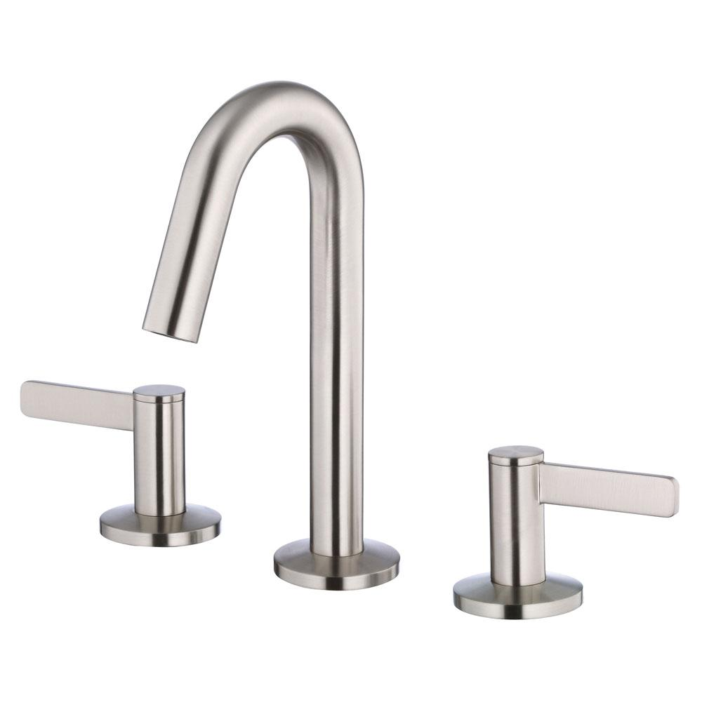 Danze D304130BN at Elegant Designs Mini Widespread Bathroom Sink ...