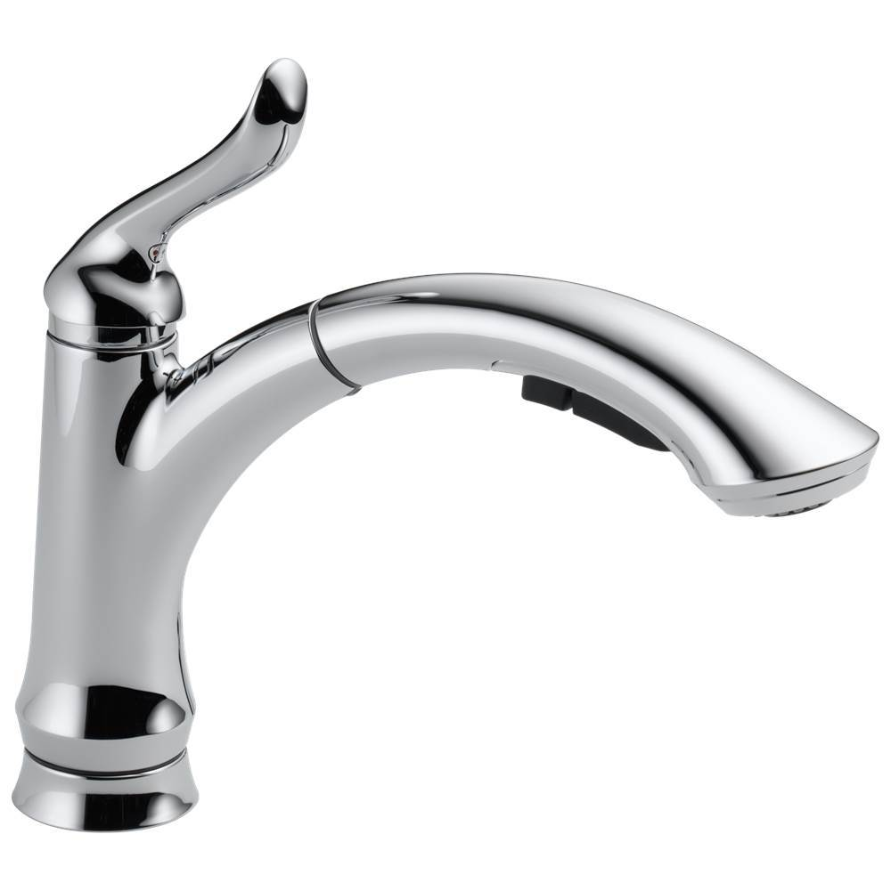 Delta Faucet 4353 Dst At Elegant Designs Specializes In Luxury Kitchen And Bath Products For Your Home Seaford Delaware