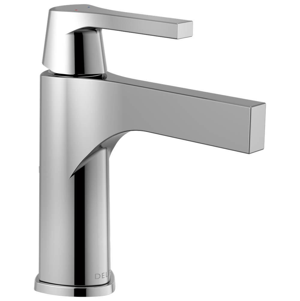 Delta Faucet 574-MPU-DST at Elegant Designs Single Hole Bathroom ...