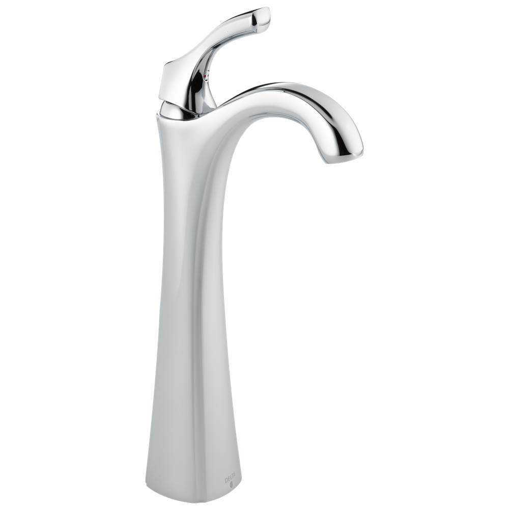 Delta Faucet 792 Dst Addison Single Handle Vessel Bathroom