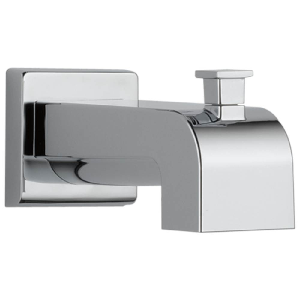 Delta Faucet RP53419 at Elegant Designs Wall Mounted Tub Spouts in a ...