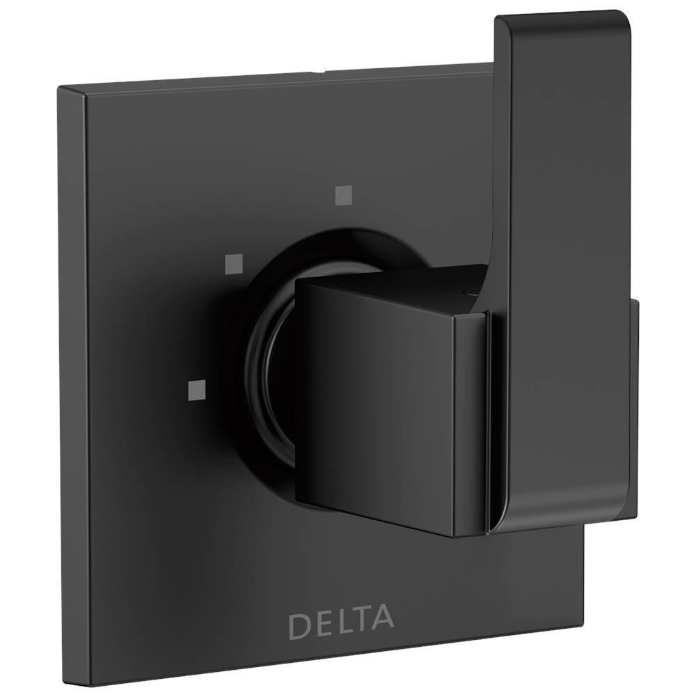 Delta Faucet T11867-BL at Elegant Designs None Volume Controls in a ...