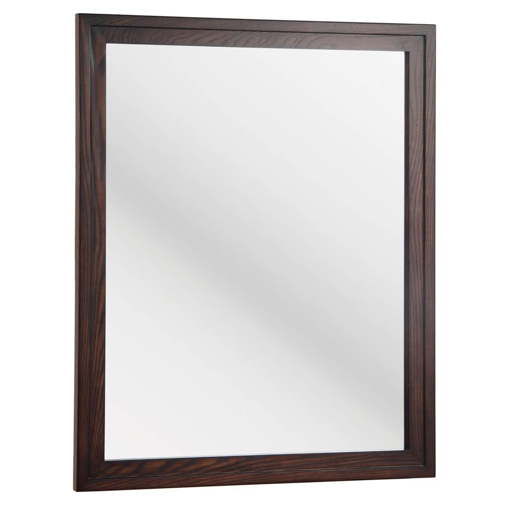 Foremost CRCM2632 At Elegant Designs Traditional Rectangle Mirrors In A  Decorative Cherry Finish