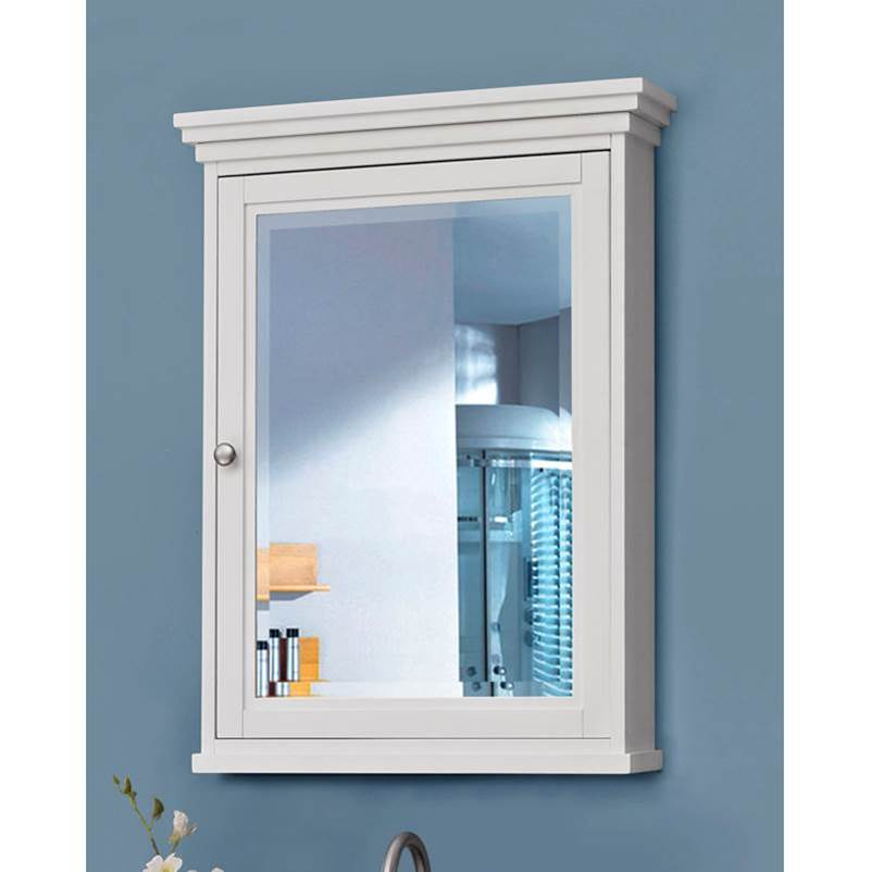 Fairmont Designs Medicine Cabinets, Elegant Bathroom Medicine Cabinets