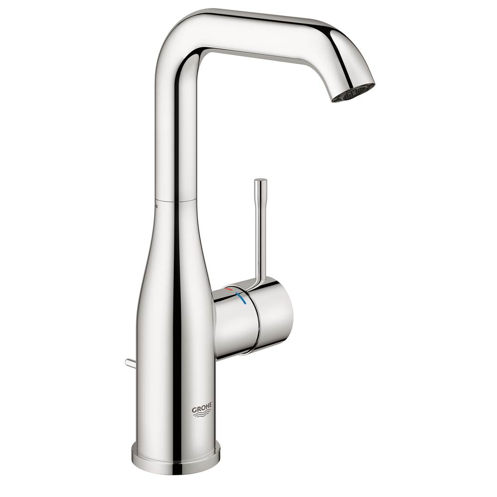 Grohe 2348600A at Elegant Designs Single Hole Bathroom Sink Faucets ...