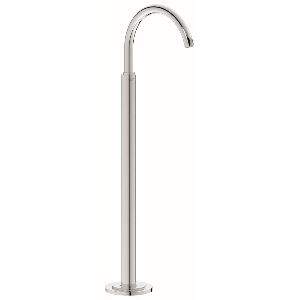 Grohe 13216001 at Elegant Designs Floor Mounted Tub Spouts in a ...