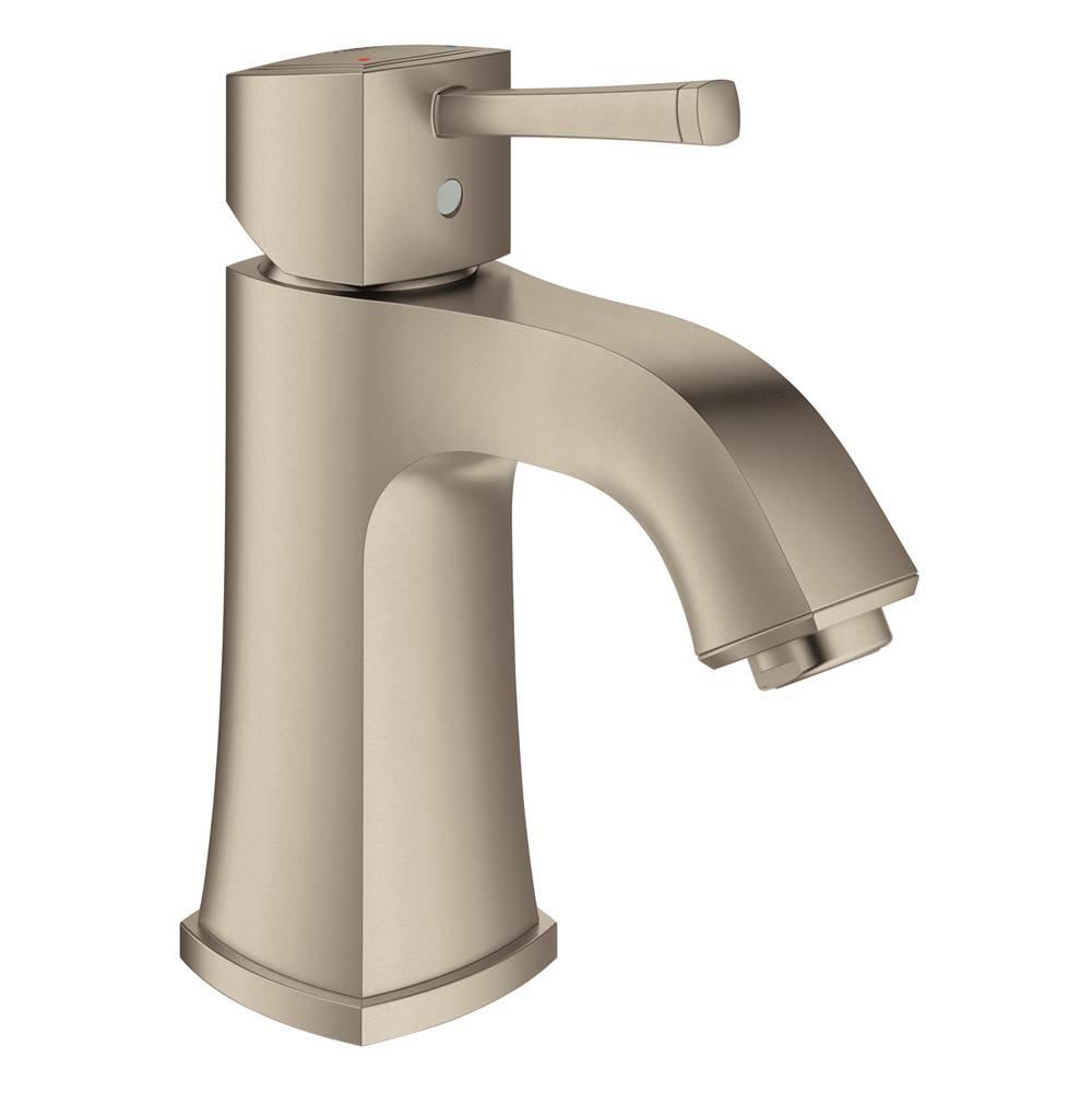 Grohe 23312EN0 at Elegant Designs Single Hole Bathroom Sink Faucets ...