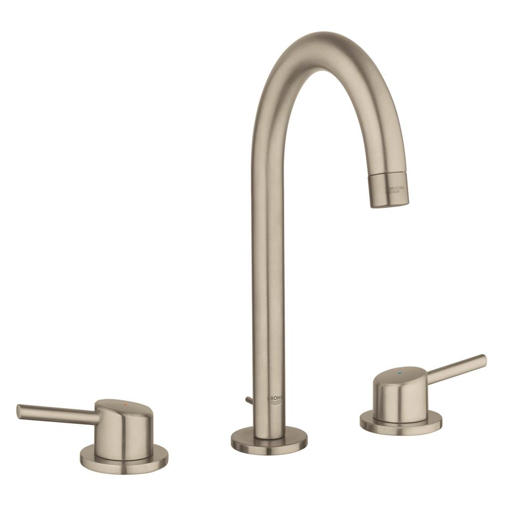 Grohe 20217EN1 at Elegant Designs Wall Mounted Tub Spouts in a ...