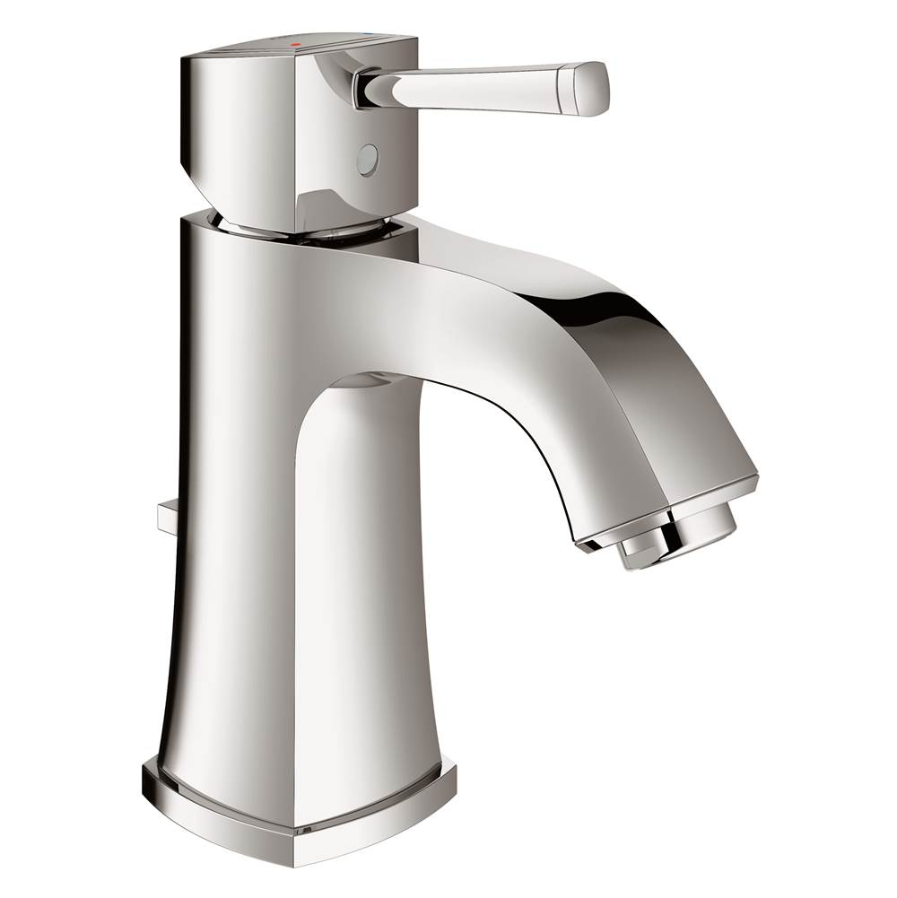 Grohe 2331100A at Elegant Designs Single Hole Bathroom Sink Faucets ...