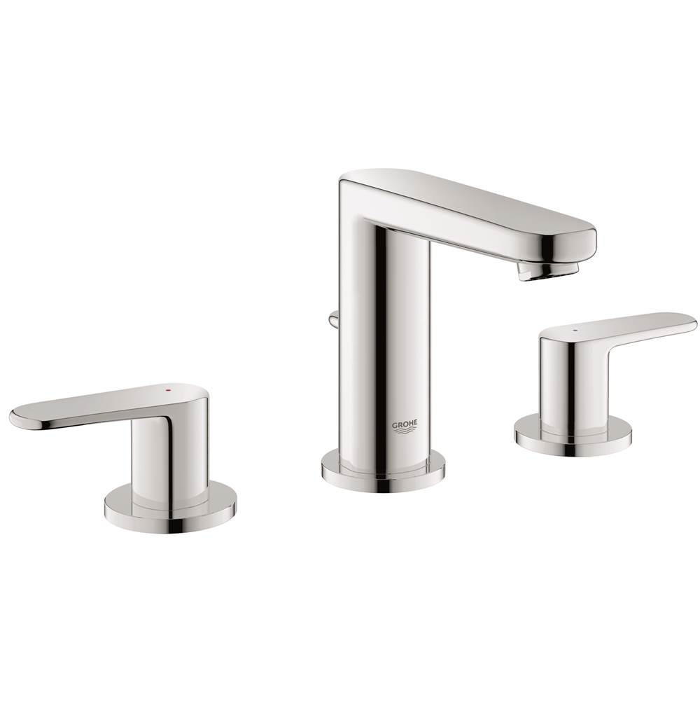Grohe 2030200A at Elegant Designs Widespread Bathroom Sink Faucets ...