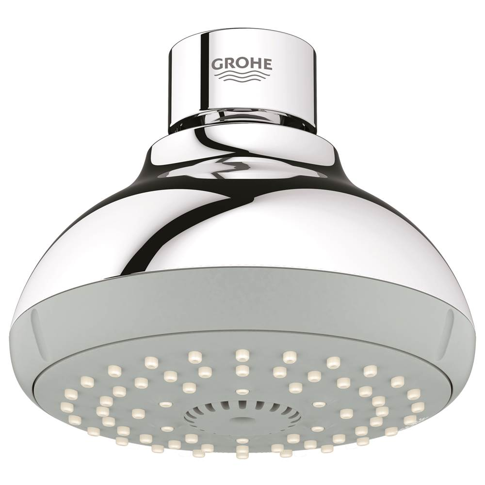 Grohe 26044000 at Elegant Designs None Shower Heads in a decorative ...