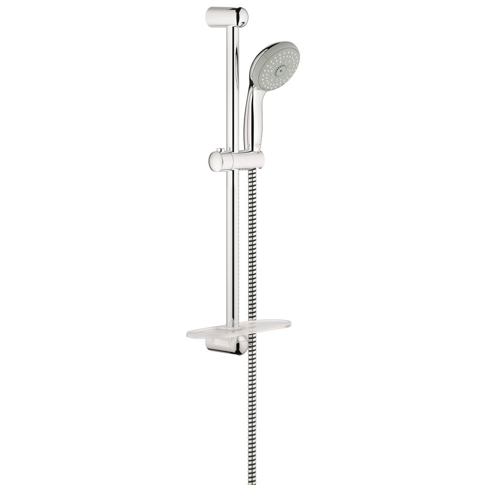 Grohe 28436001 at Elegant Designs Bar Mount Hand Showers in a ...