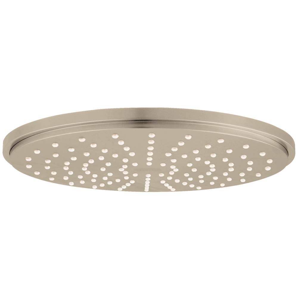 Grohe 27814EN0 at Elegant Designs None Shower Heads in a decorative ...
