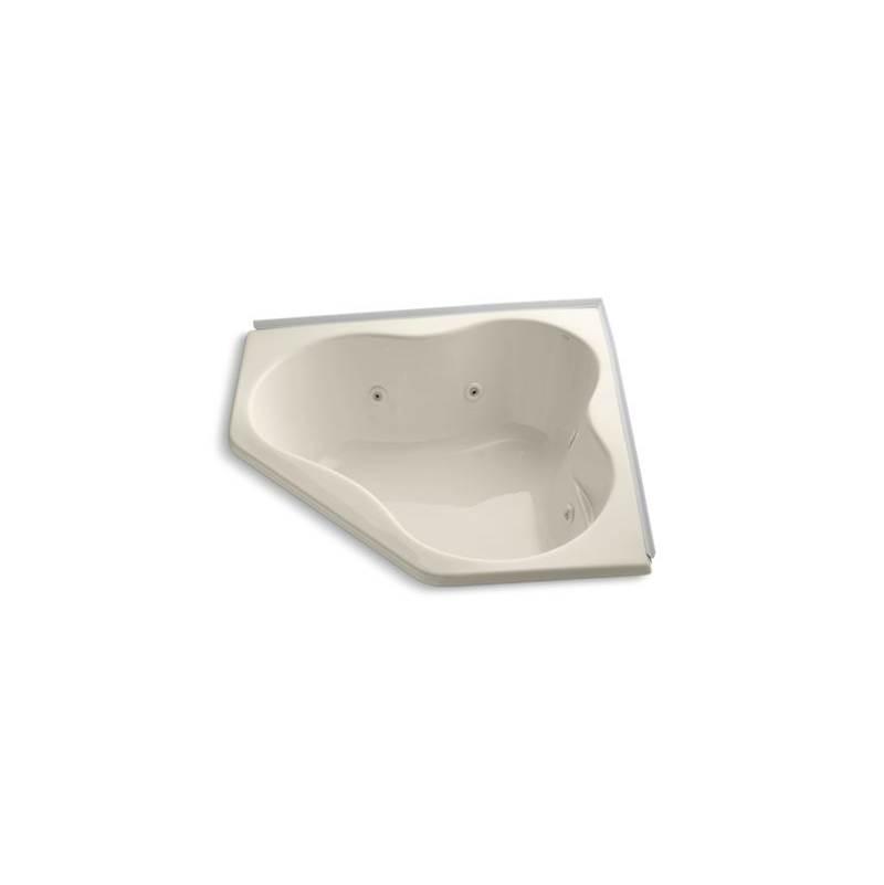 Kohler 1154-FH-47 at Elegant Designs Corner Whirlpool Bathtubs in a ...