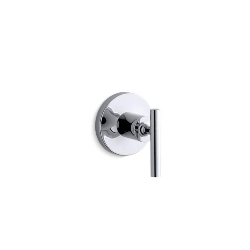 Kohler T14491 4 Cp At Elegant Designs Thermostatic Valve Trim Shower