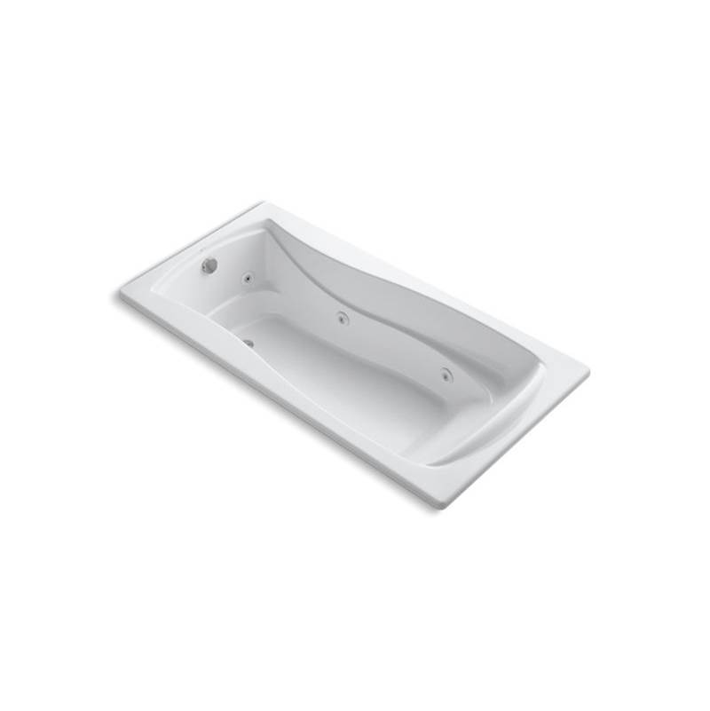 Kohler Drop In Whirlpool Bathtubs item 1257-0
