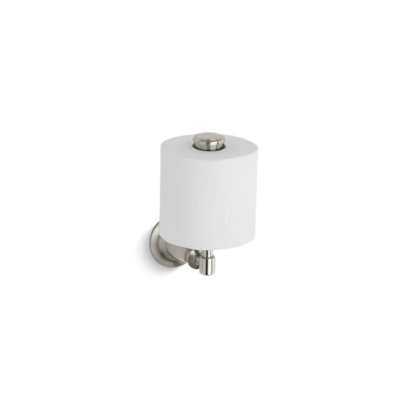 Kohler 11056 Bn At Elegant Designs Toilet Paper Holders Bathroom