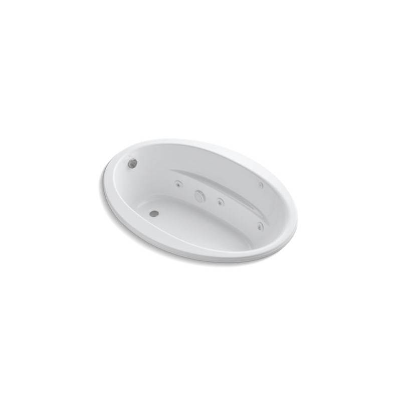 Kohler 1162-S1H-0 at Elegant Designs Drop In Whirlpool Bathtubs in a ...