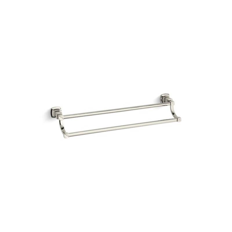 Kohler 16253 Sn At Elegant Designs Towel Bars Bathroom Accessories