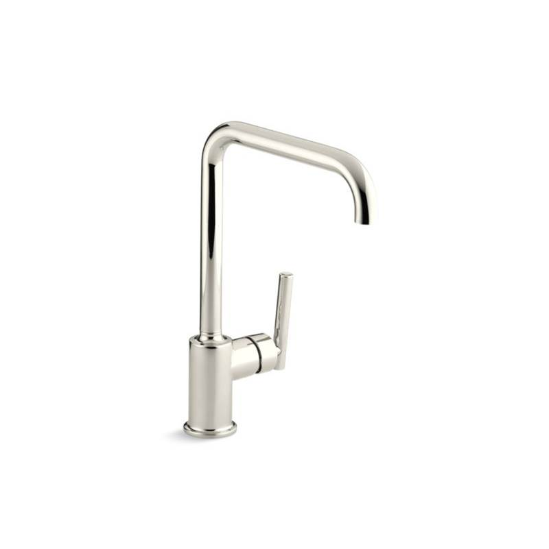 Kohler Single Hole Kitchen Faucets item 7507-SN