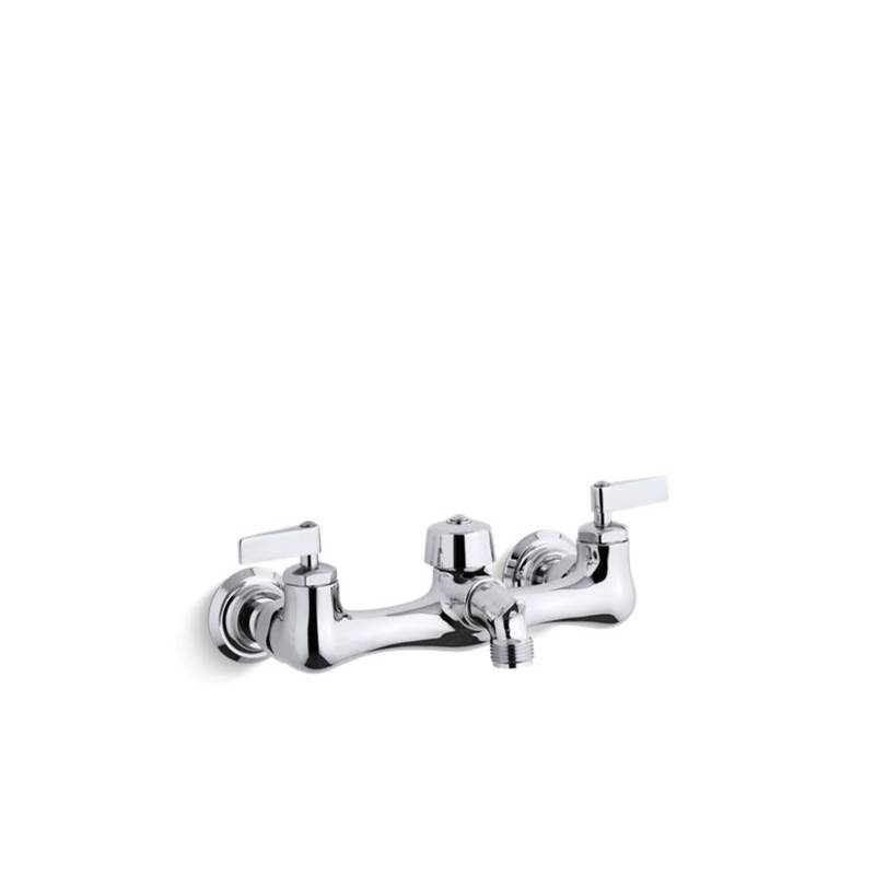 ecfc cabinet steel with faucet laundry product home stainless inch hartland and wyndenhall garden sink
