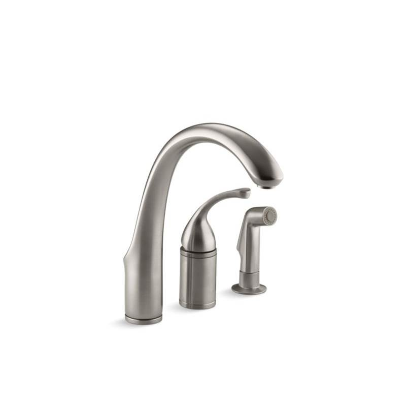 Kohler Deck Mount Kitchen Faucets item 10430-VS