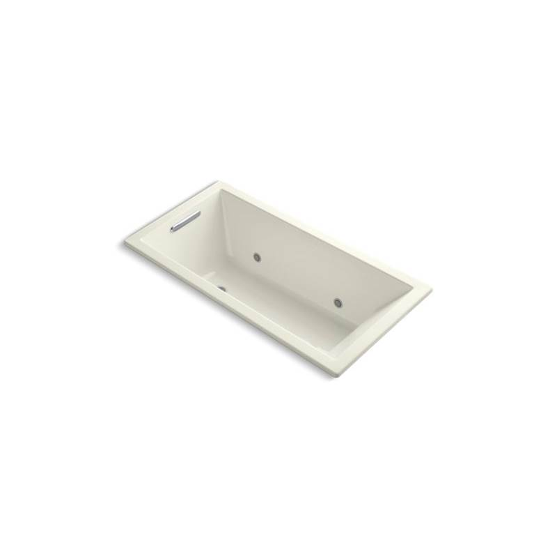 Kohler Drop In Soaking Tubs item 1167-VBCW-96