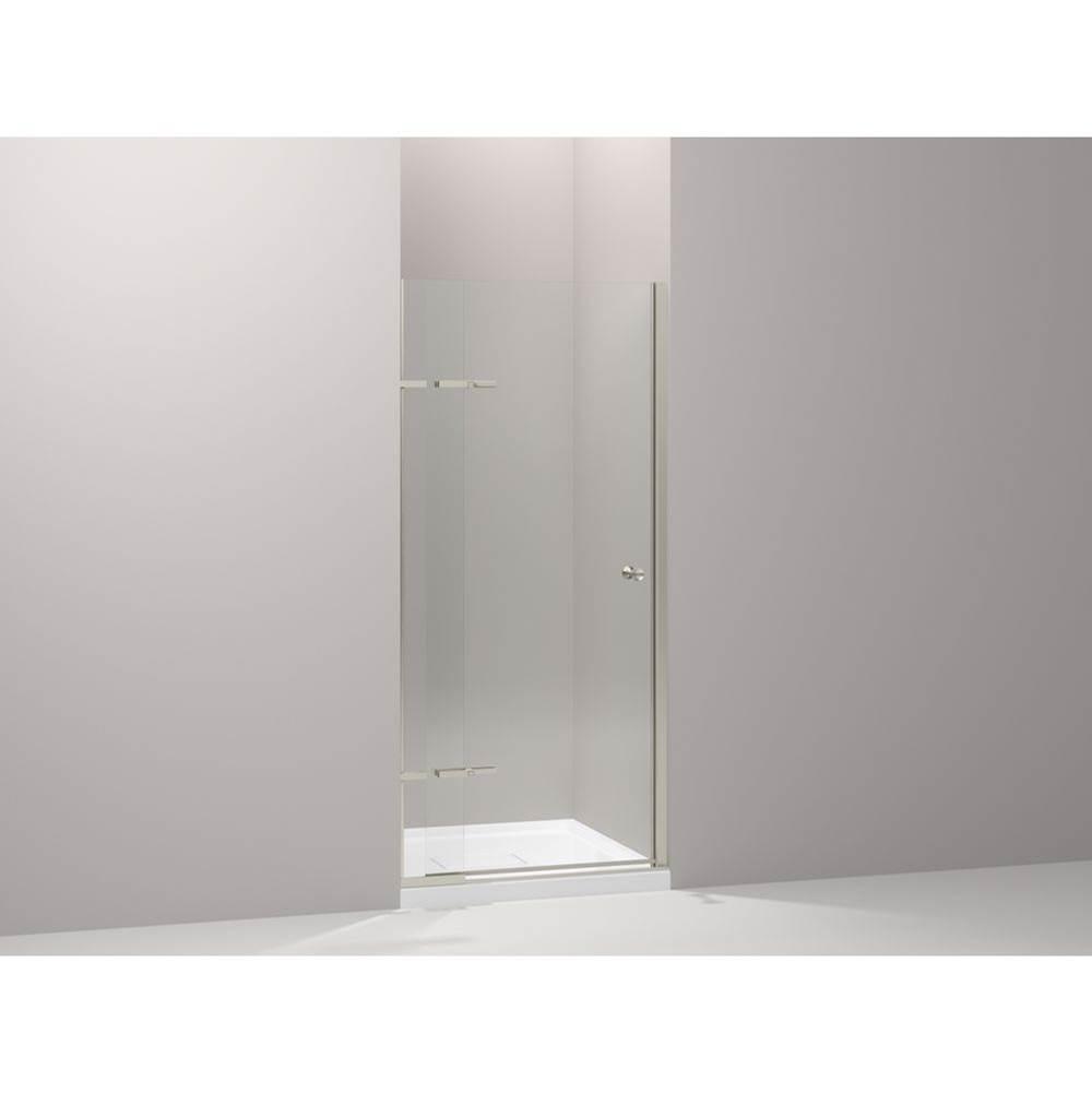 Kohler 709033 L Mx At Elegant Designs Pivot Shower Doors In A