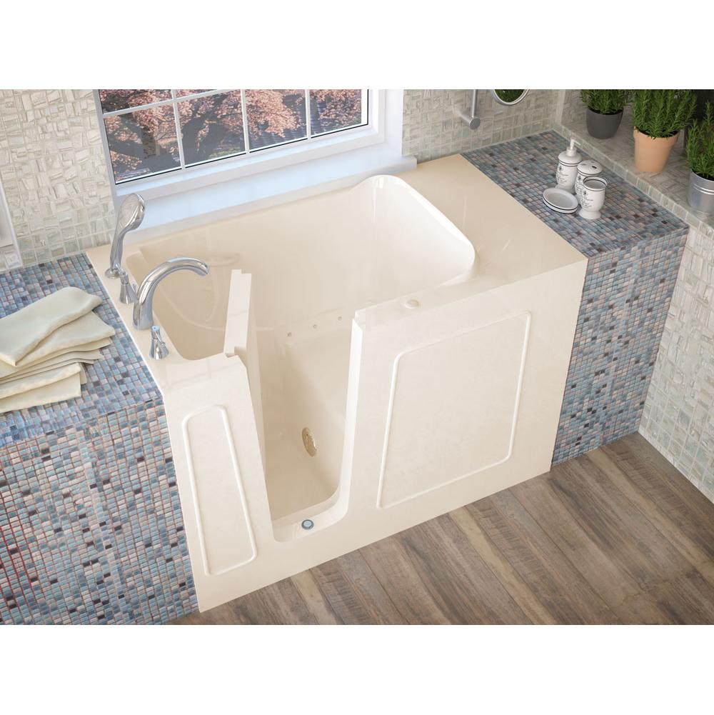Meditub 2653LBA at Elegant Designs Walk In Air Bathtubs in a ...