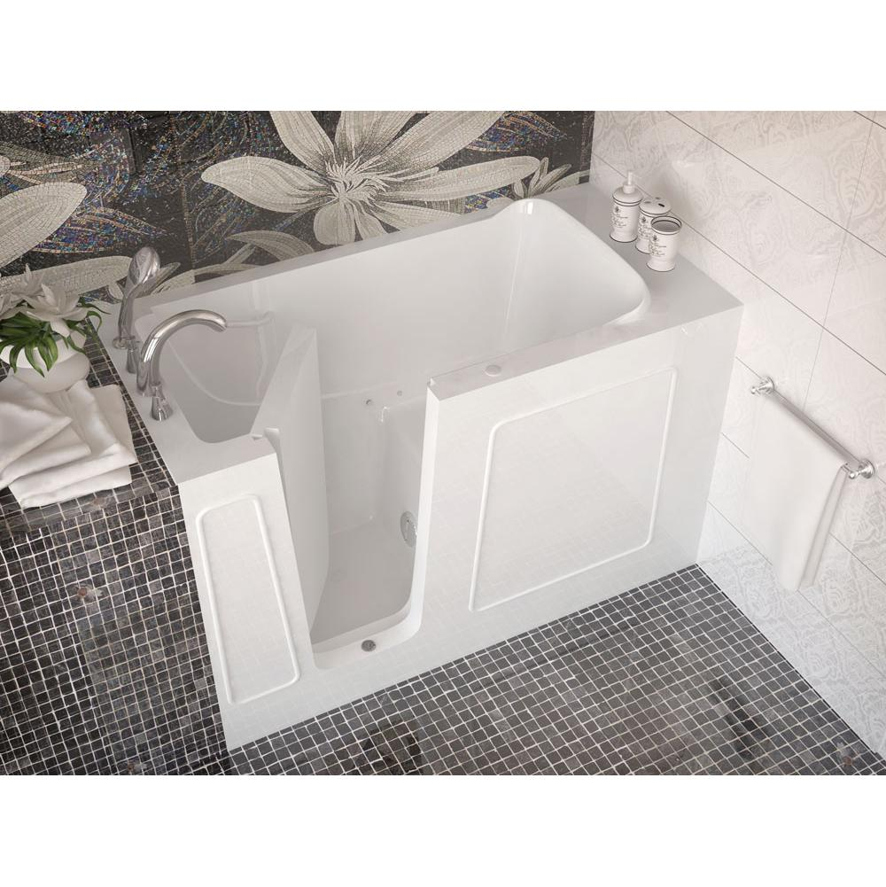Meditub 3060WILWA at Elegant Designs Walk In Air Bathtubs in a ...