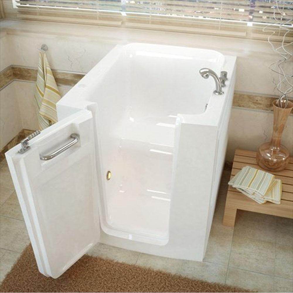 Meditub 3238LWS at Elegant Designs Walk In Soaking Tubs in a ...