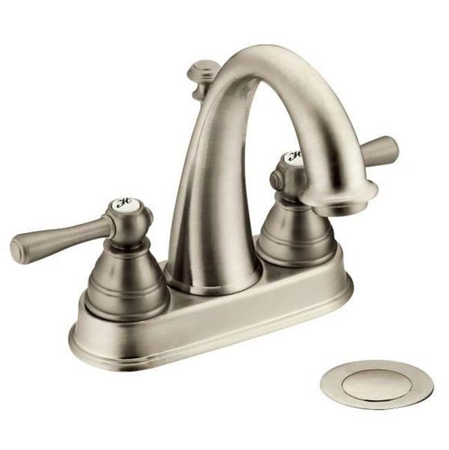 Centerset Bathroom Sink Faucets