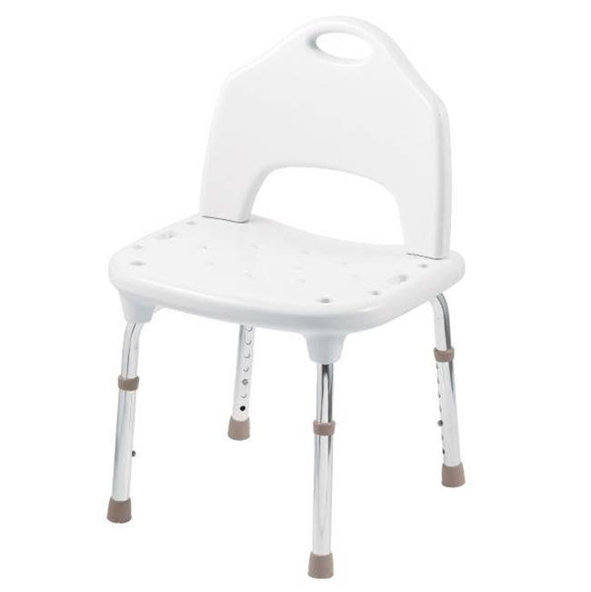 Moen DN7060 at Elegant Designs Shower Seats Shower Accessories in a ...