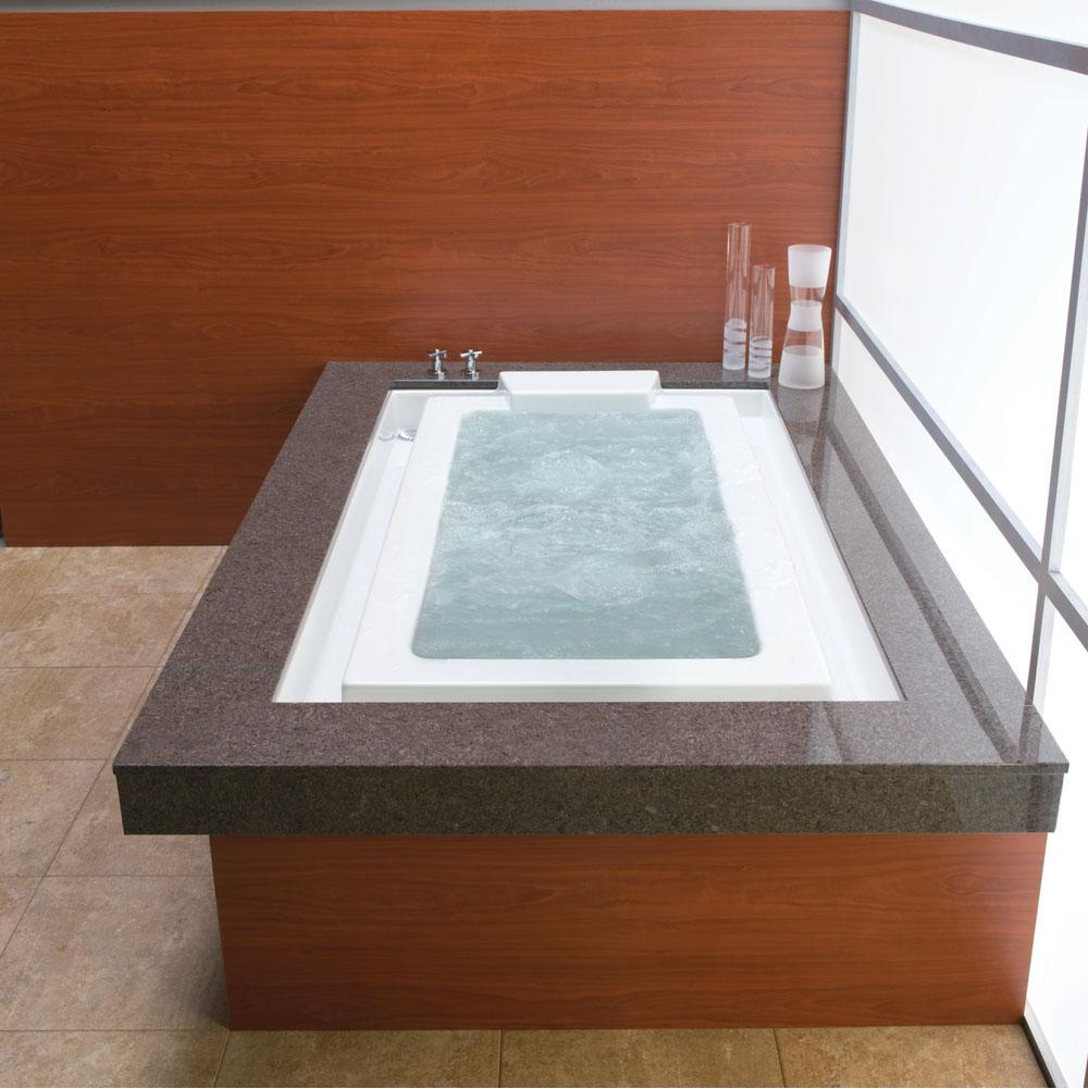 Neptune Undermount Soaking Tubs item 15.12849.002040.11