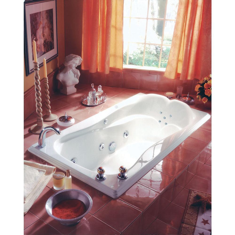 Neptune 15.13513.000020.20 at Elegant Designs Drop In Air Bathtubs ...