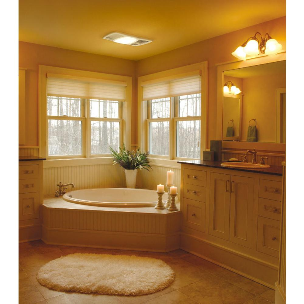 Broan Nutone 765HFL at Elegant Designs With Light Bath Exhaust Fans ...