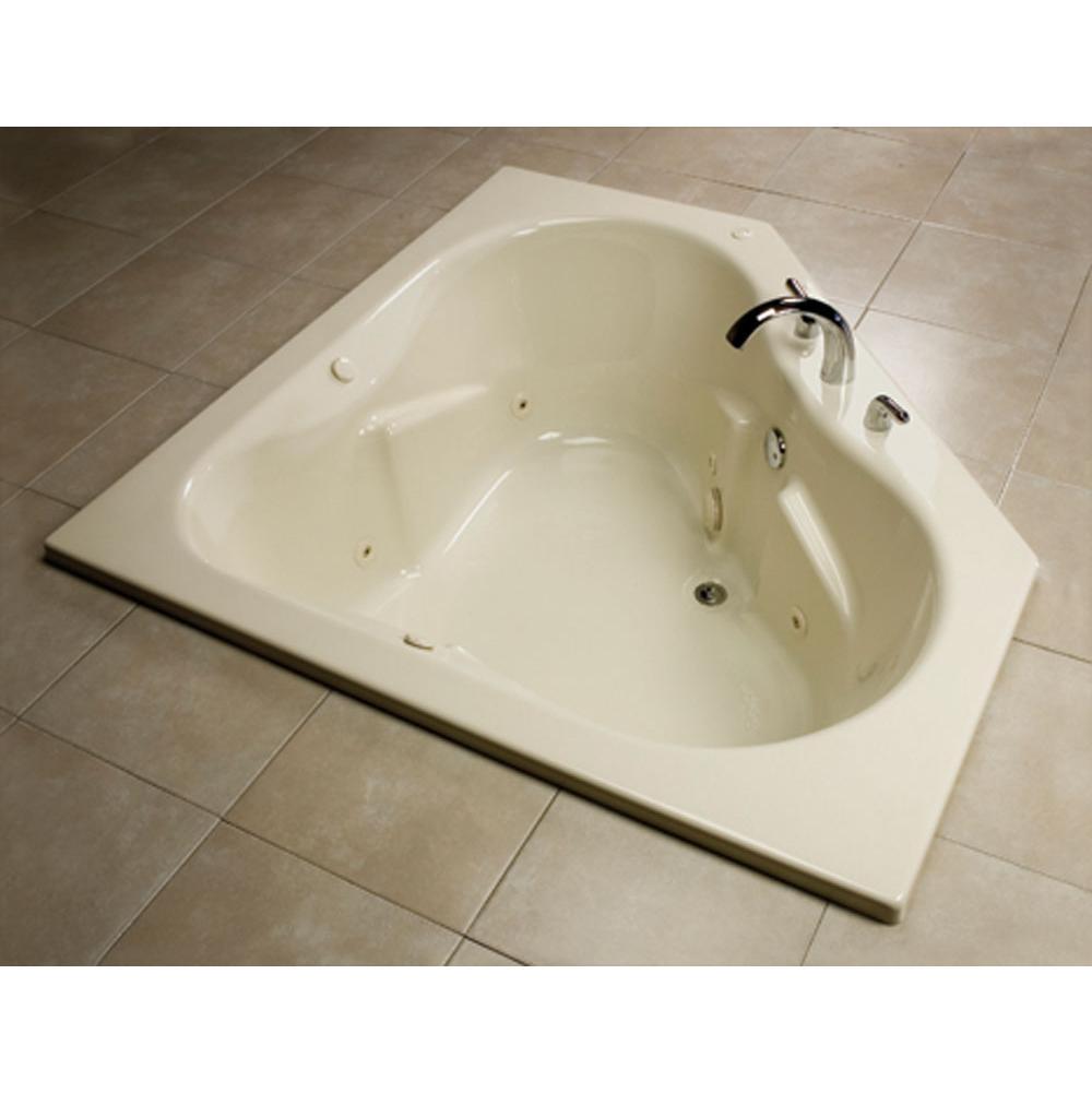 Oasis CTG-470 BSC/OND at Elegant Designs Corner Soaking Tubs in a ...