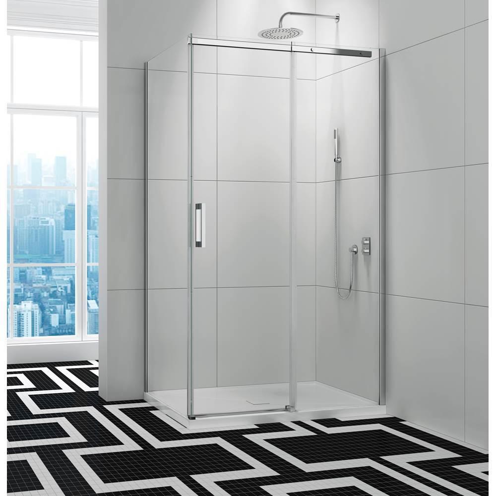 Shower door Oceania Baths Shower Doors | Elegant Designs