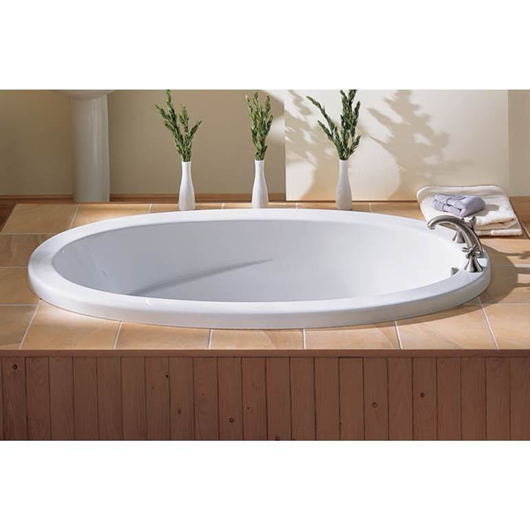 Oceania Baths Drop In Soaking Tubs item RO6001