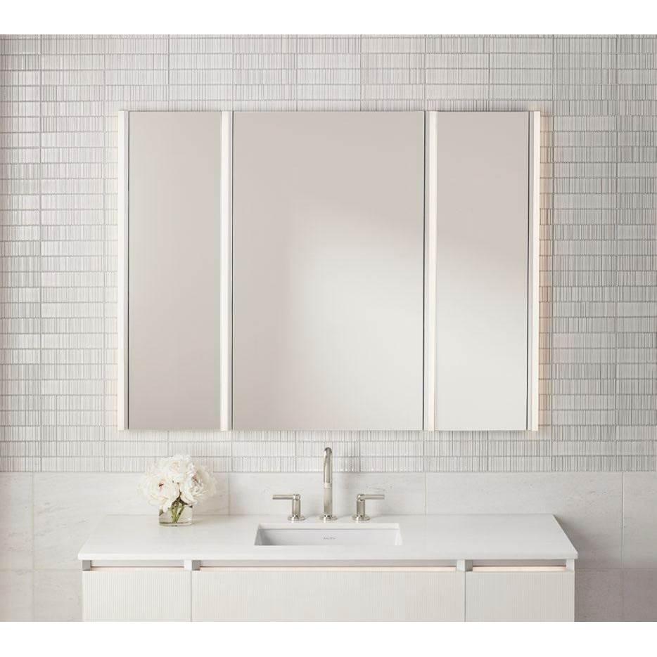 Robern P2c2430d4fbmm At Elegant Designs, Elegant Bathroom Medicine Cabinets