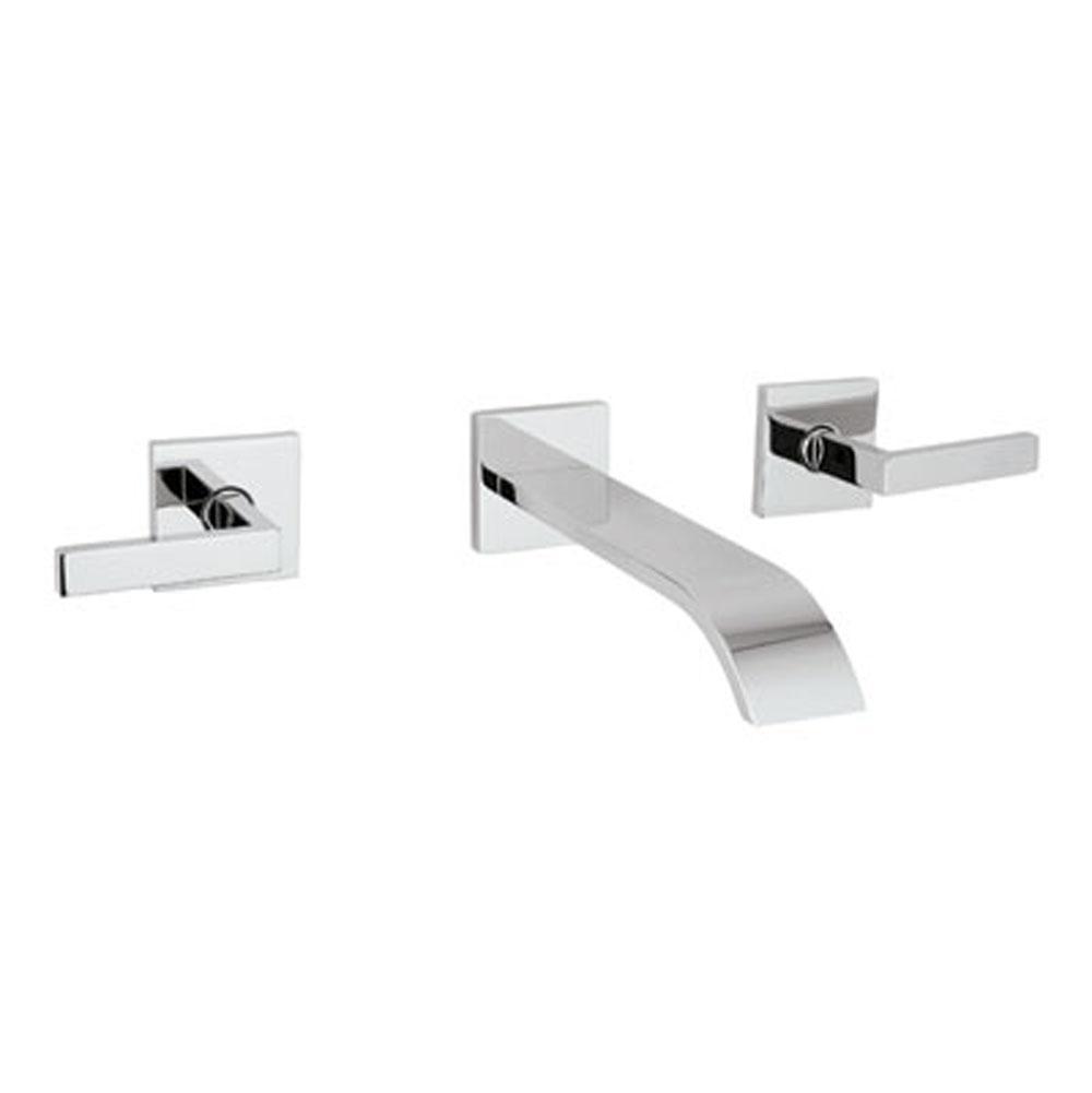 Rohl WA751L-APC-2 at Elegant Designs Modern Wall Mounted Bathroom ...