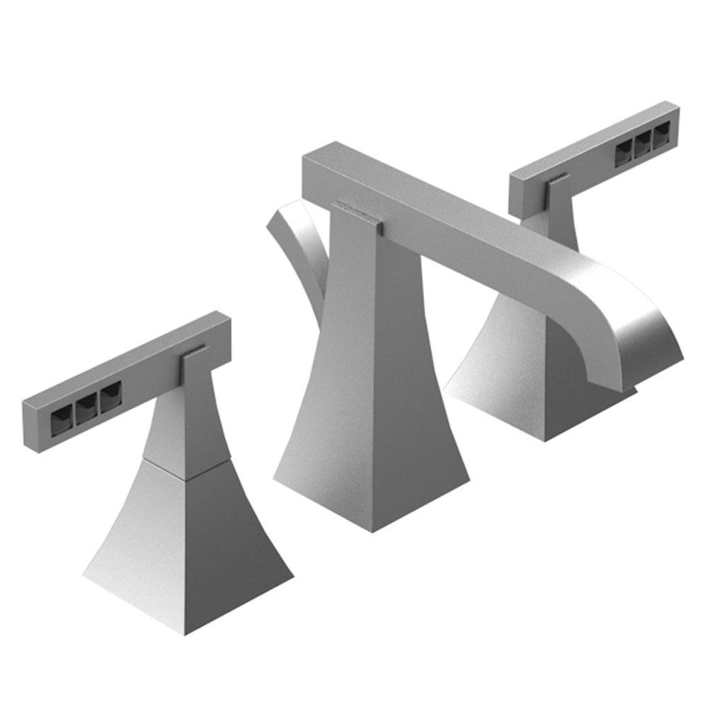 Rubinet 1AICLCHCL at Elegant Designs Widespread Bathroom Sink ...