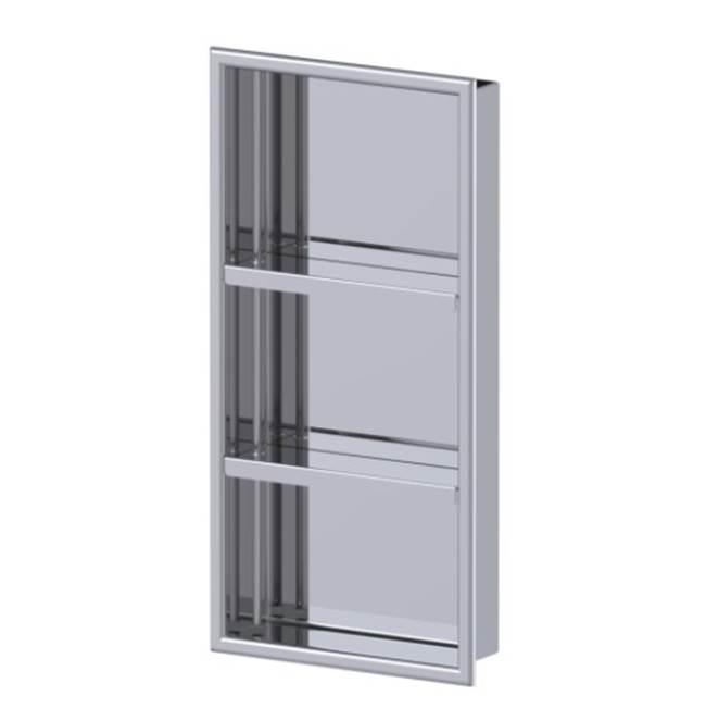 Rubinet 9TWN4PNPN at Elegant Designs Shelves Bathroom Accessories in ...