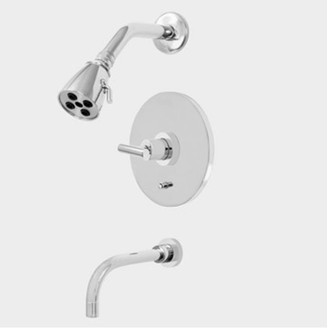 Sigma 1.345068T.57 at Elegant Designs None Tub And Shower Faucets in ...