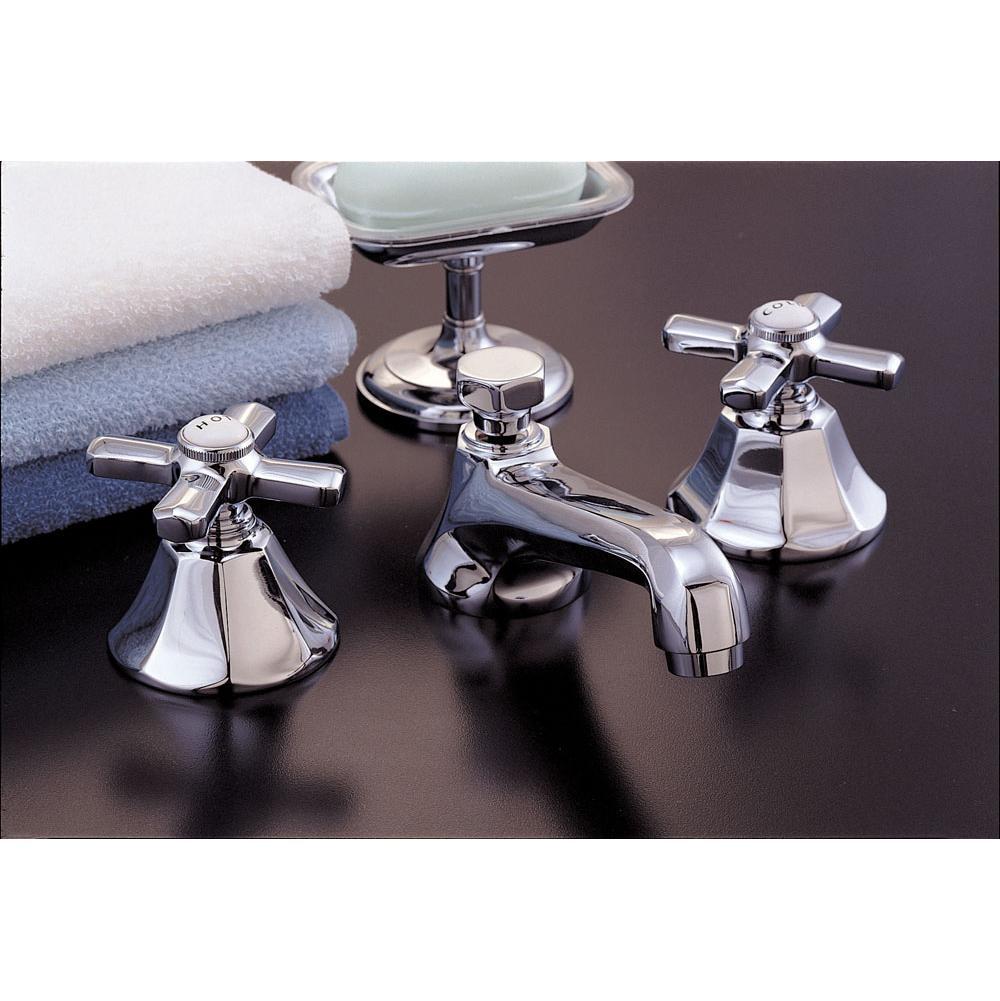 Sign Of The Crab P0152C at Elegant Designs Widespread Bathroom Sink ...
