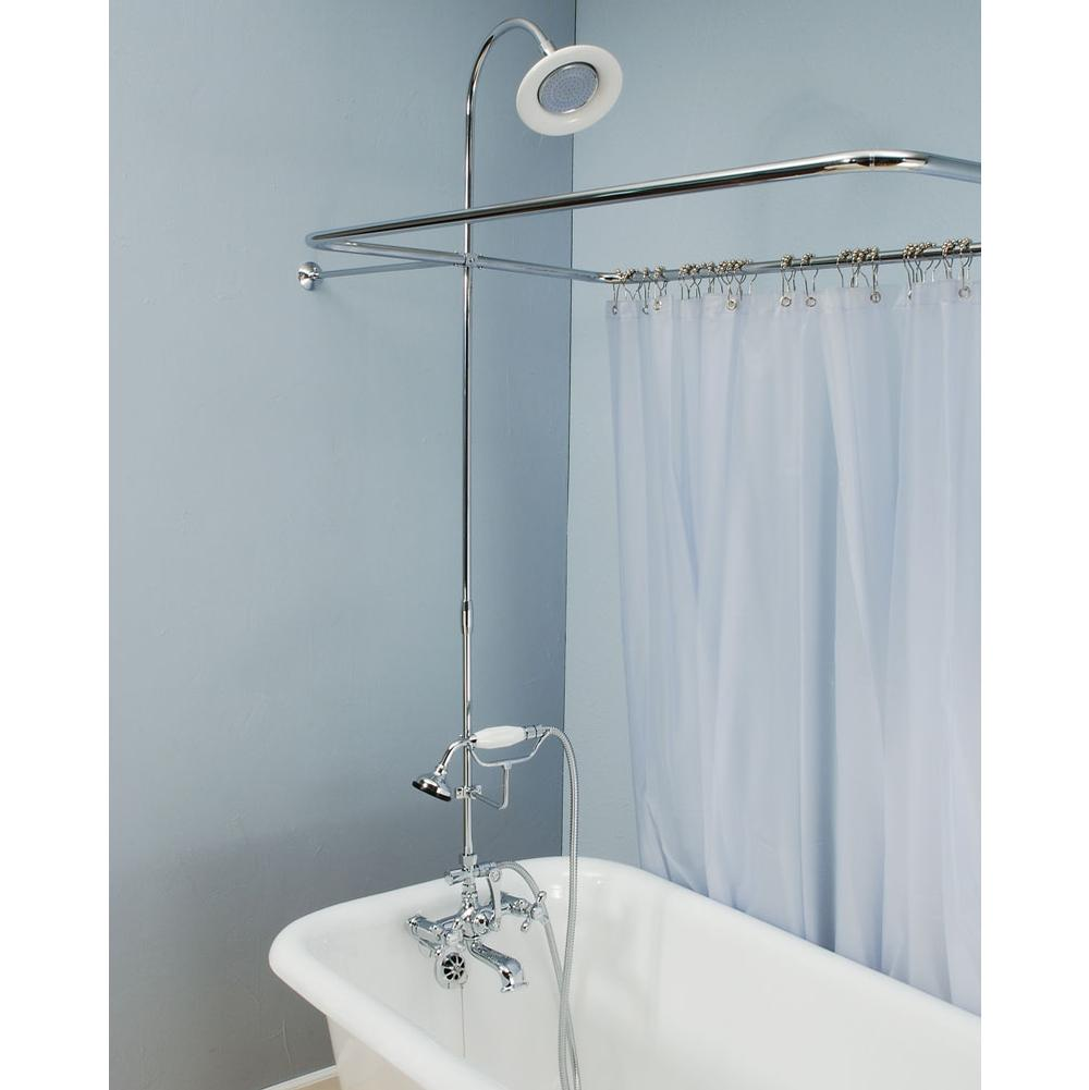 Sign Of The Crab P0168Z at Elegant Designs None Tub And Shower ...