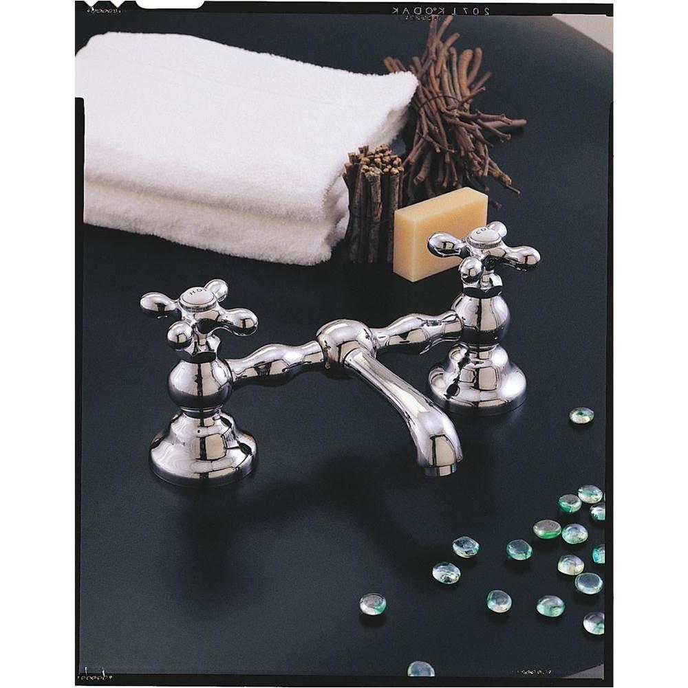 Bathroom Sink Faucets Bridge | Elegant Designs