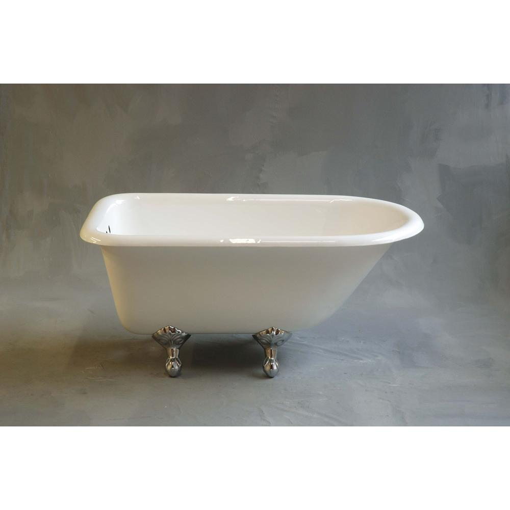 Sign Of The Crab P0731 at Elegant Designs Free Standing Soaking Tubs ...